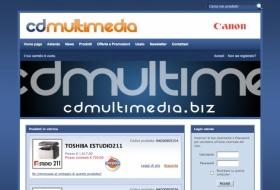 CD Multimedia