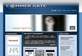 Commer Gate - Global Security Solutions