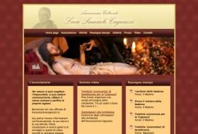 Associazione Culturale Luca Samuele Cagnazzi
