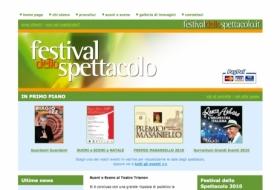 Festival dello Spettacolo