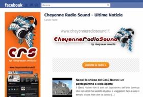Cheyenne Radio Sound