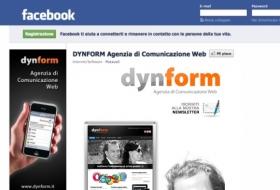 DYNFORM Agenzia di Comunicazione Web