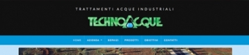 Technoacque - Trattamento acque industriali