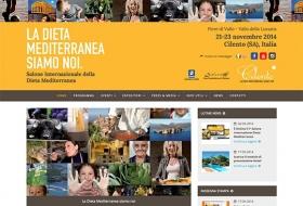 Salone Internazionale della Dieta Mediterranea