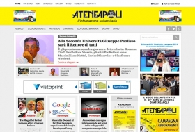Ateneapoli.it - L'informazione universitaria online!