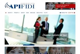 Consorzio API Fidi