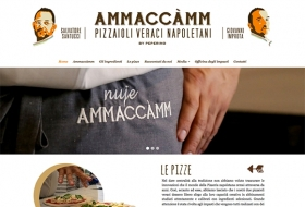 AMMACCÀMM - Pizzaioli Veraci Napoletani