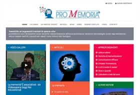 ProMemoria OnLine