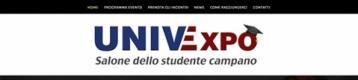 Univexpo - Salone dello studente campano