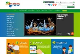 Campania Coupon