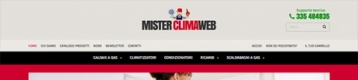 Mister Climaweb