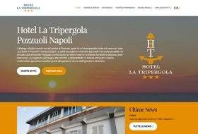 Hotel La Tripergola